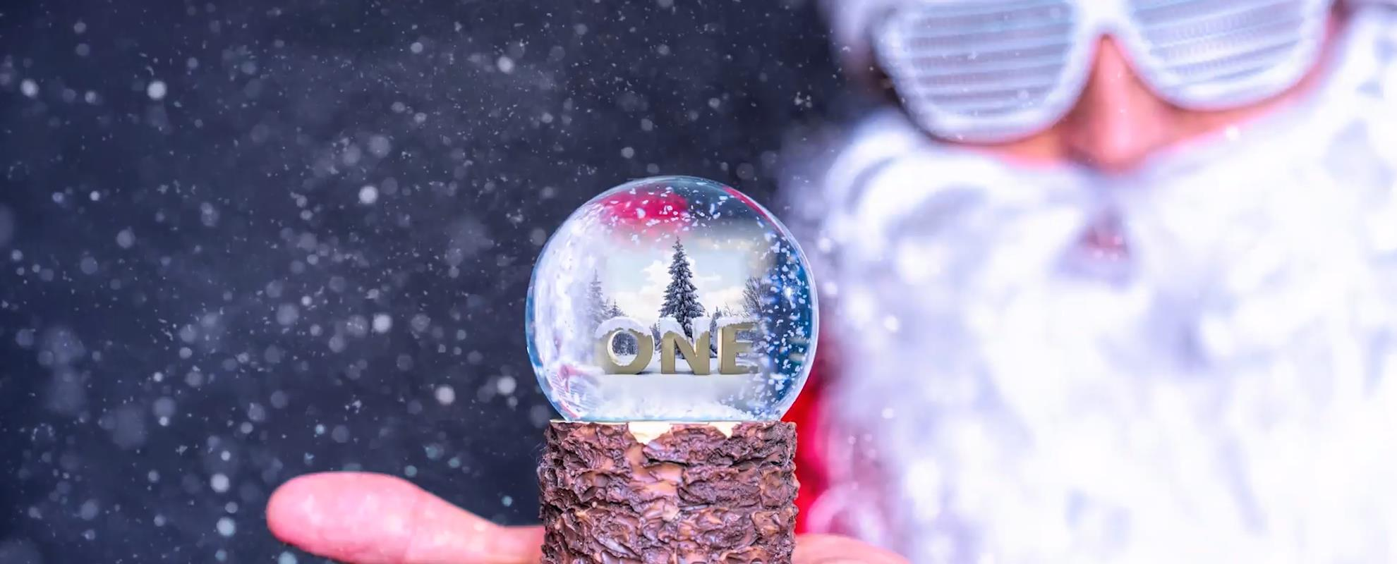 Realty One Group Holiday Gift
